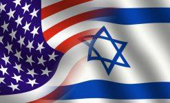 105. USA et Israël détruits