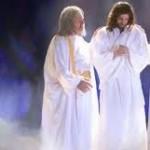 elie et jesus