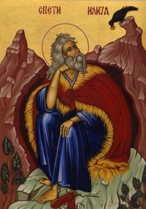 Prophète Elie
