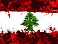 81. Le Liban détruit…